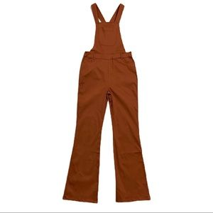 NWOT. Favlux Fashion Women's Overall.